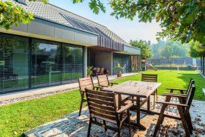 for sale Sono design house Vrhnika - Real Estate Slovenia - www.slovenievastgoed.nl