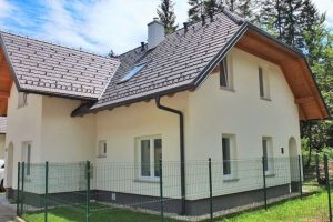 Villa for sale Ribcev Laz Lake Bohinj - Real Estate Slovenia www.slovenievastgoed.nl