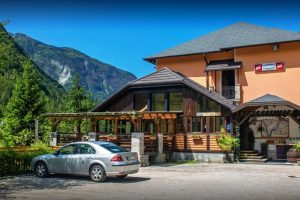 For sale business / inn Soca valley - Real Estate Slovenia - www.slovenievastgoed.nl
