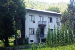 Te koop woning met tuin Cepovan - Real Estate Slovenia - www.slovenievastgoed.nl