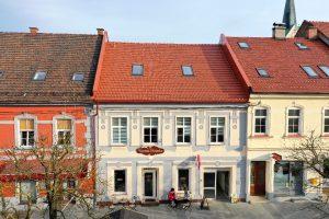 unieke investering Slovenj Gradec- te koop - Real Estate Slovenia - www.slovenievastgoed.nl