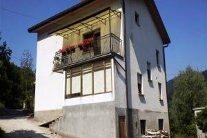 te koop vrijstaande woning Bodrez - Real Estate Slovenia - www.slovenievastgoed.nl