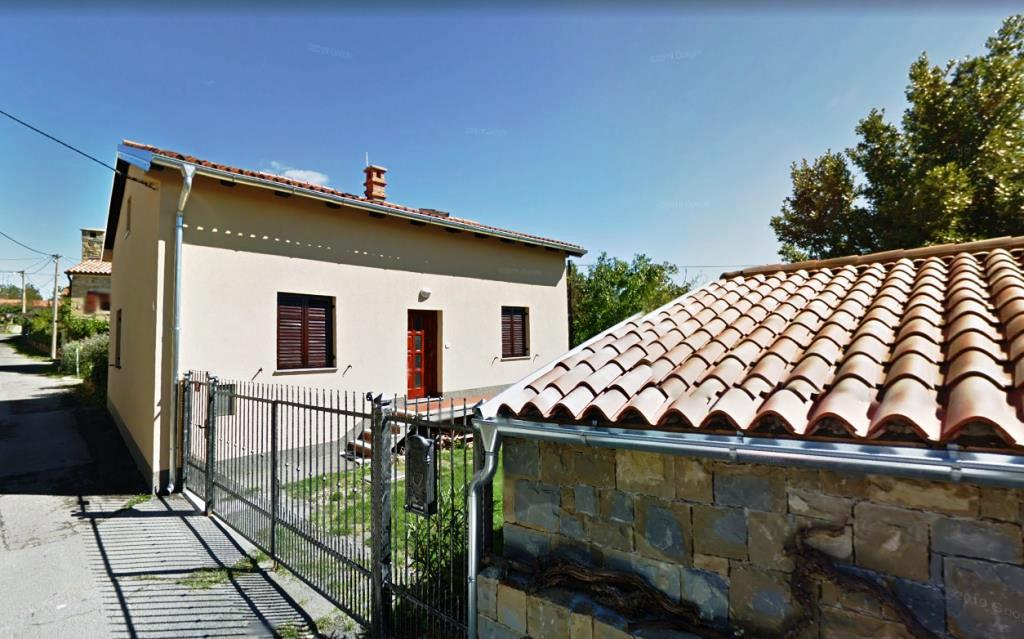 For sale Detached home Labor- Istria - Real Estate Slovenia - www.slovenievastgoed.nl