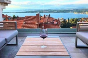Te koop Penthouse 3,5 Kamer appartement Koper - Real Estate Slovenia