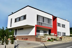 For sale villa with sea view Izola - Real Estate Slovenia - www.slovenievastgoed.nl