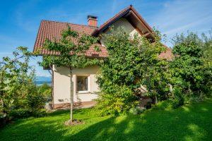 Cozy home for sale Skrilje - Real Estate Slovenia - www.slovenievastgoed.nl