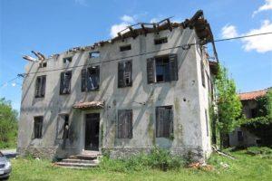 Commercial building, farm and barn for sale - Grgarske Ravne - Real Estate Slovenia - www.slovenievastgoed.nl