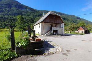 Te koop vrijstaande woning Cezsoca - Real Estate Slovenia - www.slovenievastgoed.nl
