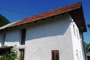 te koop vrijstaande woning Bukovo Real Estate Slovenia