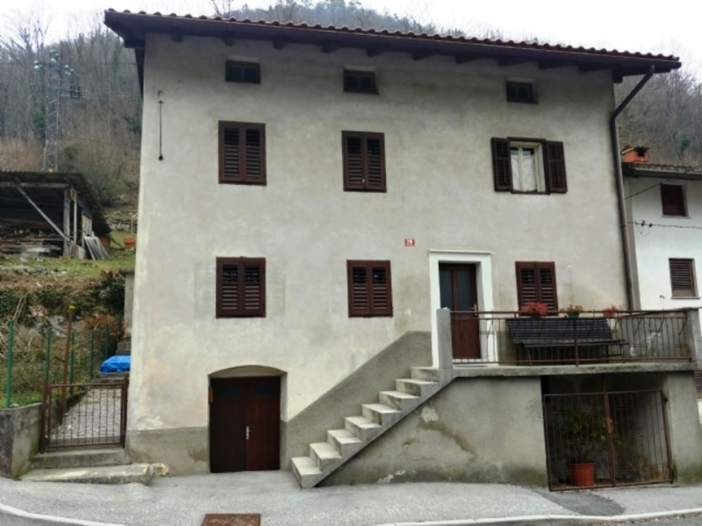 Te koop woning Baca pri Modreju Real Estate Slovenia