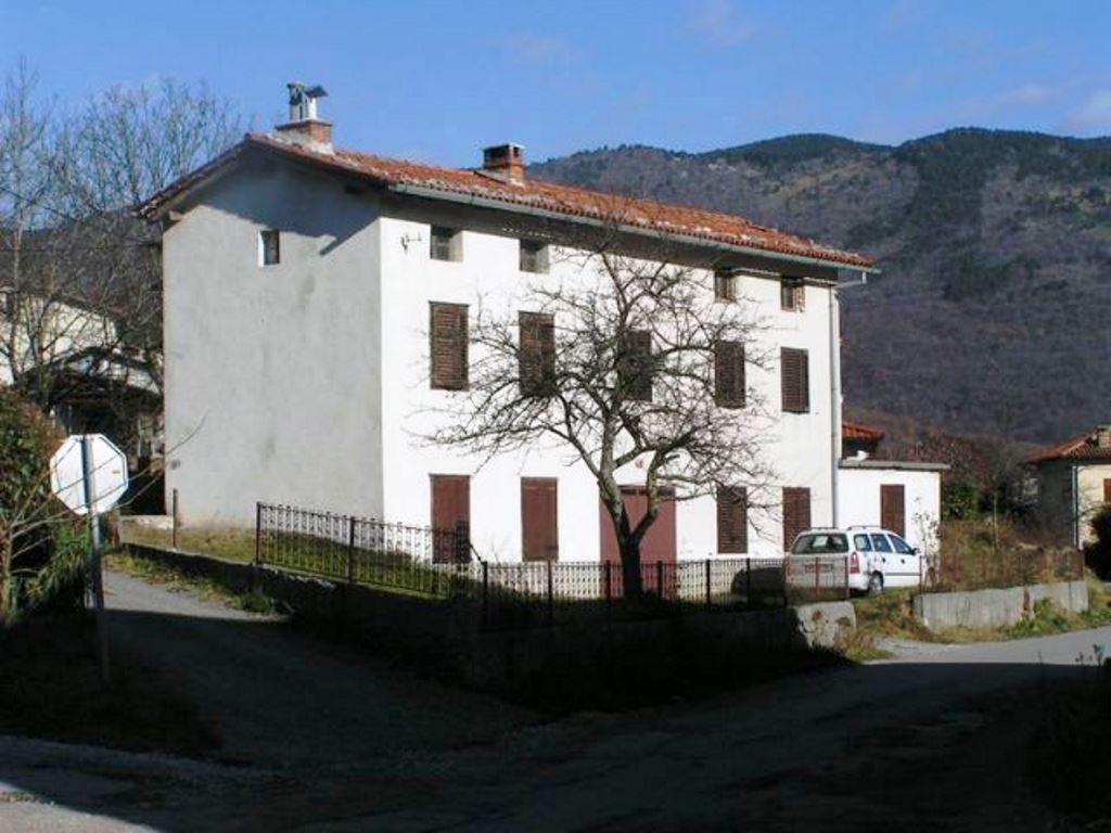 Te koop woning met tuin Grgar - Real Estate Slovenia