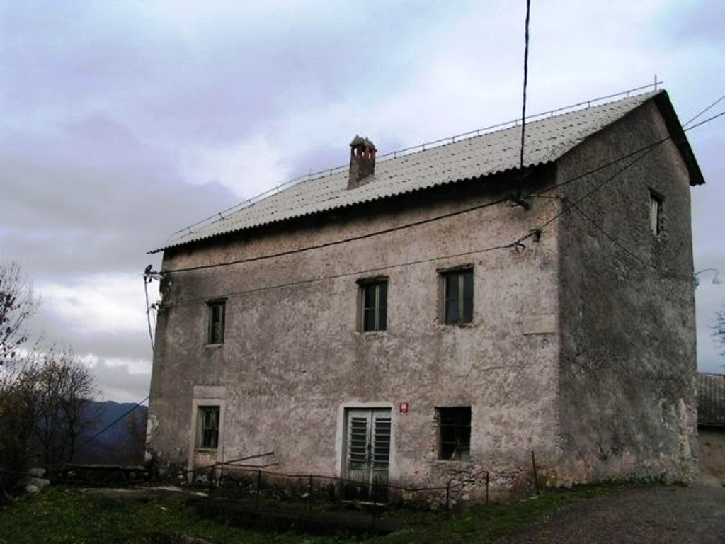 Te koop vastgoed Slovenië - woning - Levpa