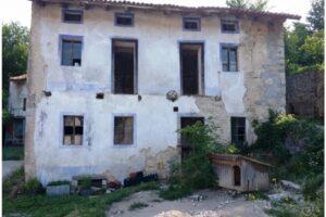 Grgarske Ravne family home for sale - Real Estate Slovenia
