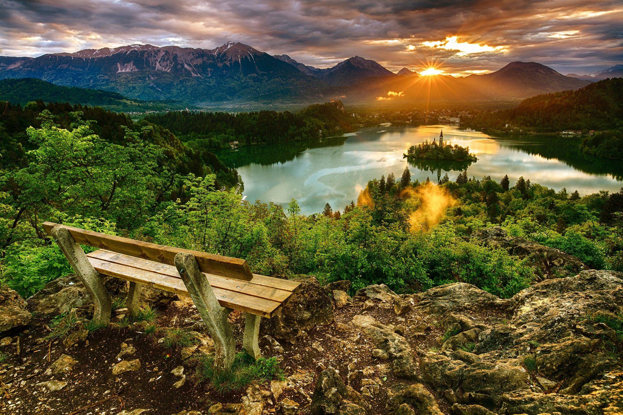 Green & Safe Slovenia Real Estate